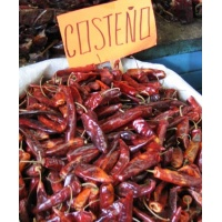 Dry chile costeño 250g