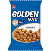 Golden hills peanuts japanese style 100g