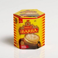 Ibarra Mexican table chocolate 540g