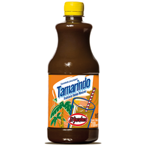El Yucateco Tamarindo concentrated sirope 700ml