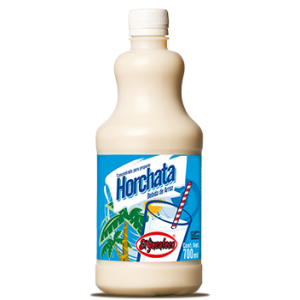 El Yucateco Horchata bebida concentrada 700ml