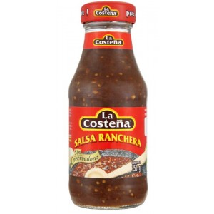 La Costeña - Salsa Ranchera 250 ml