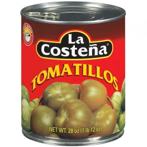 La Costeña - Whole Tomatillos 790 gr