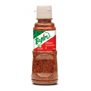 Tajin powder (chili & lime powder) 142 gr