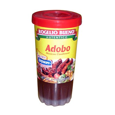 Mexican condiment Adobo 234 gr