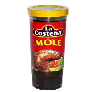 La Costeña - Red MOLE 235 gram