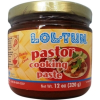 Lol tun pastor cooking paste 320 gr