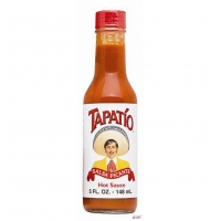 Tapatío hot sauce /pikante saus - 148 ml