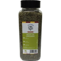 Mexican Oregano dried - 160 gr