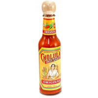 Salsa cholula hot sauce original - 150 ml