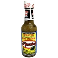 El yucateco Kutbil-ik habanero saus xxxtra hot - 120 ml
