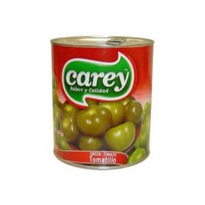 Carey - Whole tomatillo 790 gr