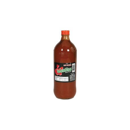 Salsa valentina (extra HOT) 370 ml