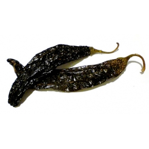 chile pasilla secos 200g