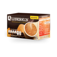 Chocolate mayordomo gourmet premium 500g