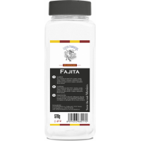 Fajita Seasoning 830 gr